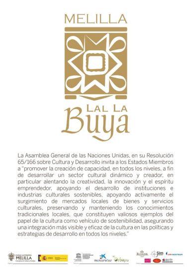 #soylallabuya