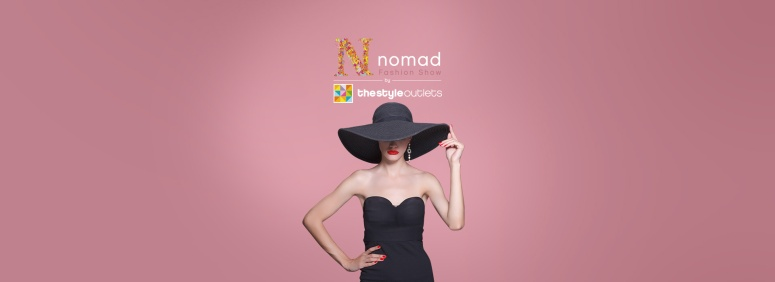 Nomad The Style outlets 2018 & Lal La Buya