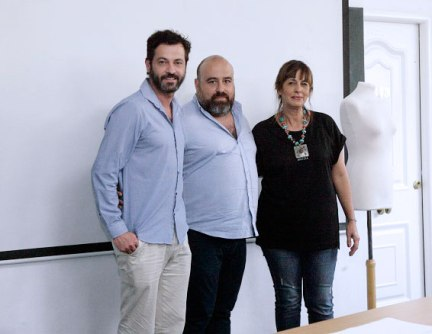 Armiche Rodriguez de Nihil Obstat ofrece una master class solidaria en Lal La Buya