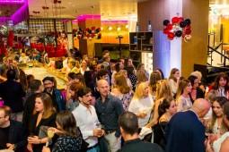 Bolsas sostenible Maria Lafuente y Hotel NYX Madrid