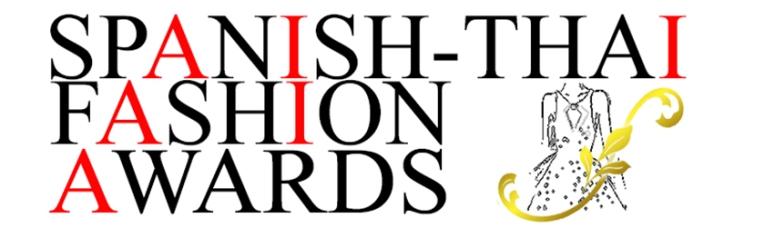 Spanish Thai Fashion Awards 2019