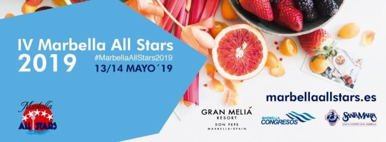 Lal La Buya en Marbella All Stars